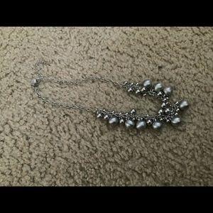 Lia Sophia pop that bubbly necklace